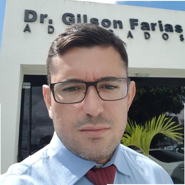 Gilson Farias de Araújo Filho